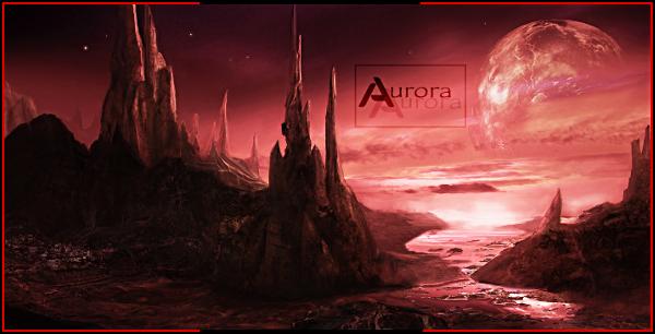 Alliance Aurora, Univers Kassiopeia. Index du Forum
