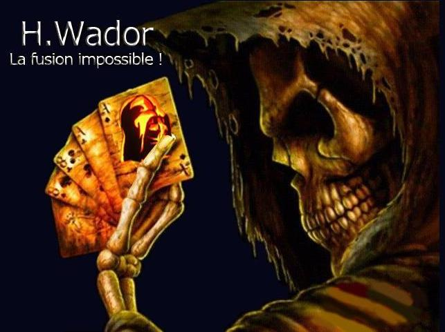 H.Wador Index du Forum