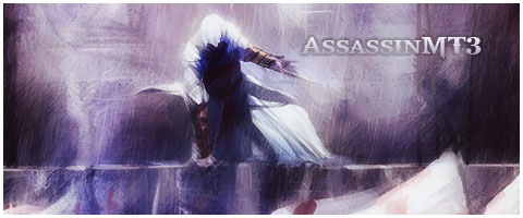 AssassinMt3. Index du Forum