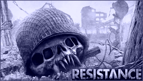 Resistance Retribution France Index du Forum