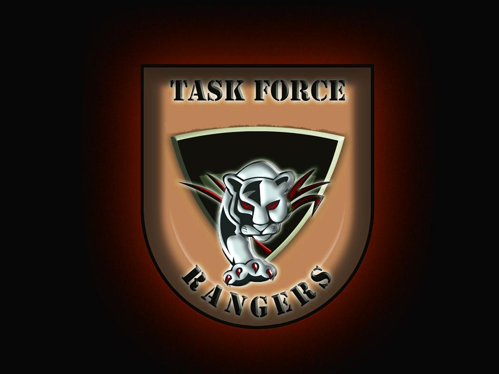 task force ranger Index du Forum