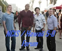 NCIS / Hawaii 5-0 RP Forum Index