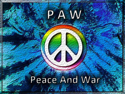 Peace And War Index du Forum