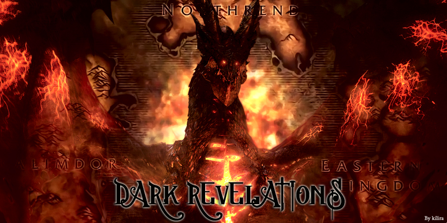 dark revelations Index du Forum