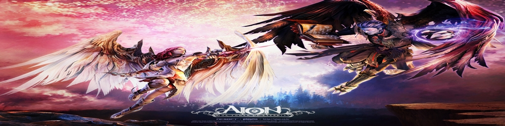 aion Forum Index