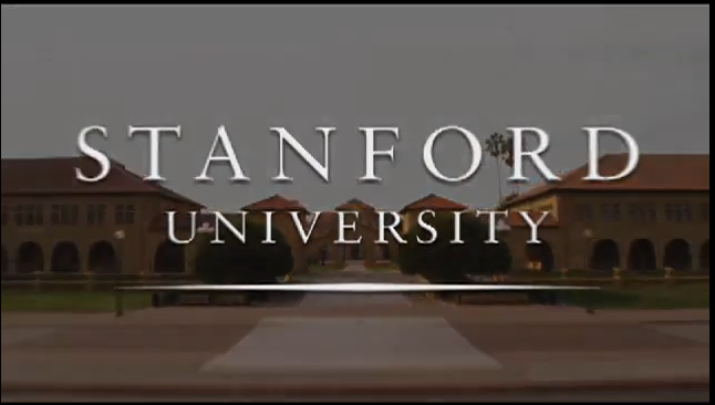 stanford university Index du Forum