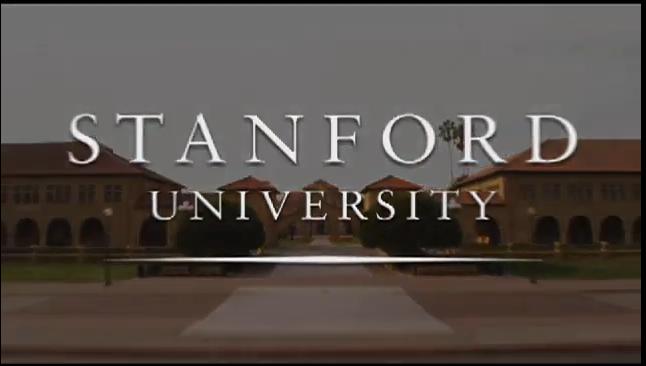 stanford university Index du Forum
