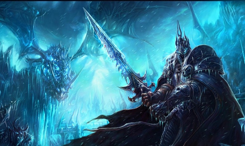 the frost warriors Index du Forum