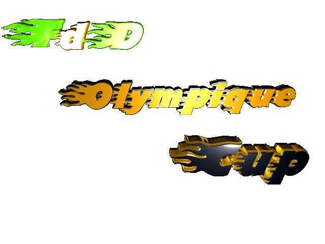 fddolympiquecup Index du Forum