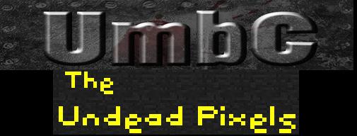 Umbrella Corporation - Undead Pixels Index du Forum