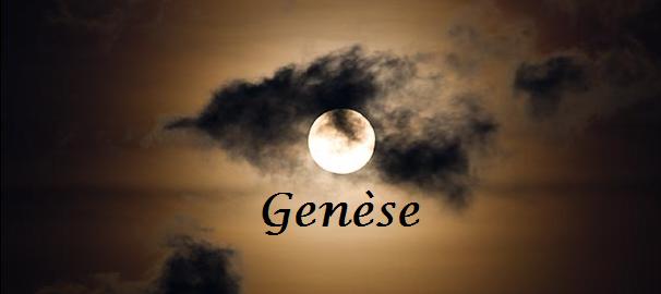 Genèse Index du Forum