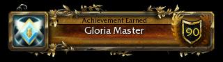 Gloria Master