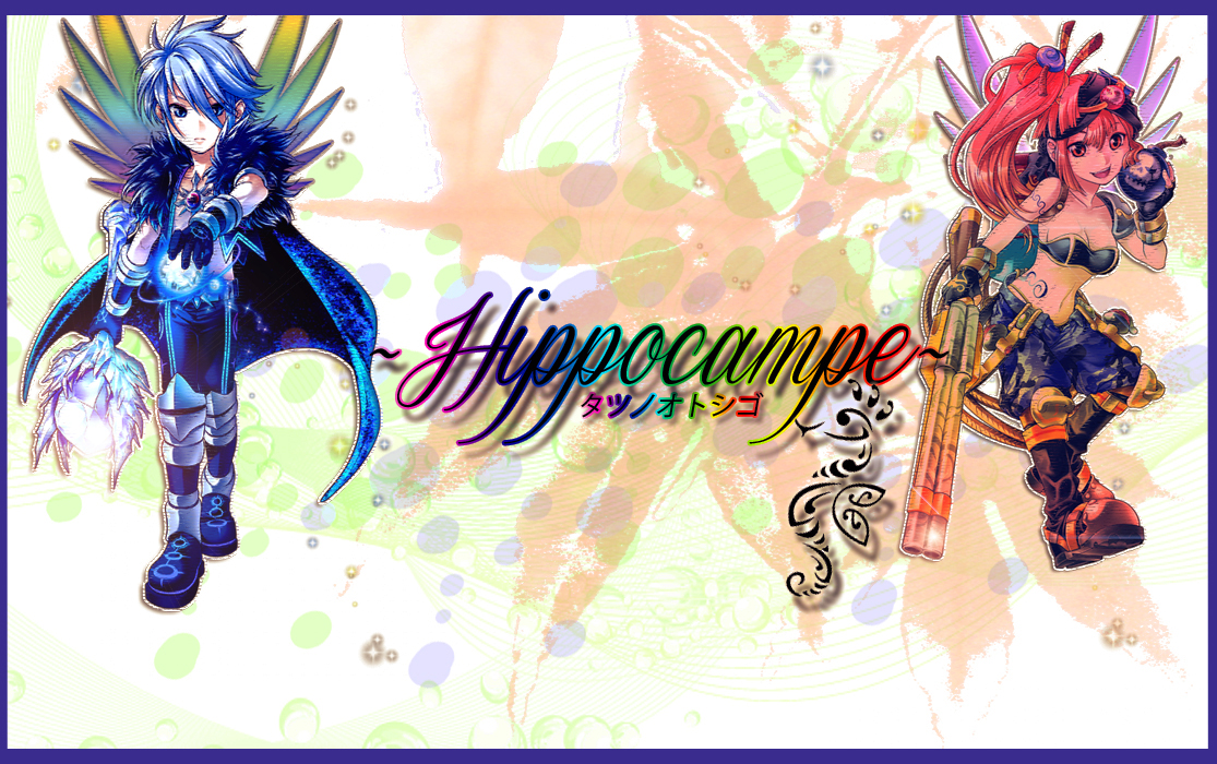 ~hippocampe~ Index du Forum