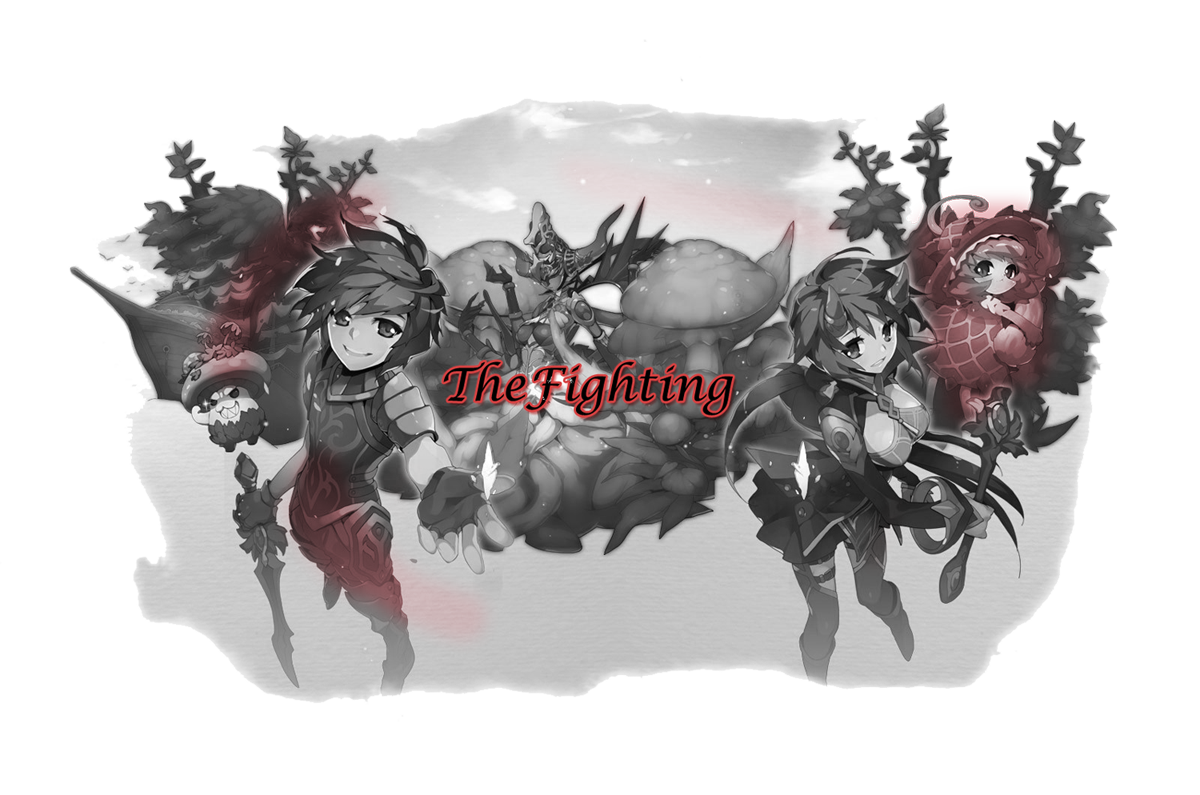 TheFighting Index du Forum