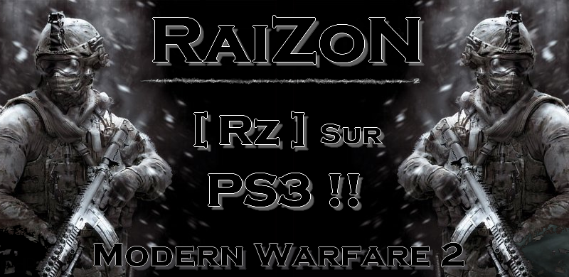 RaiZoN Index du Forum