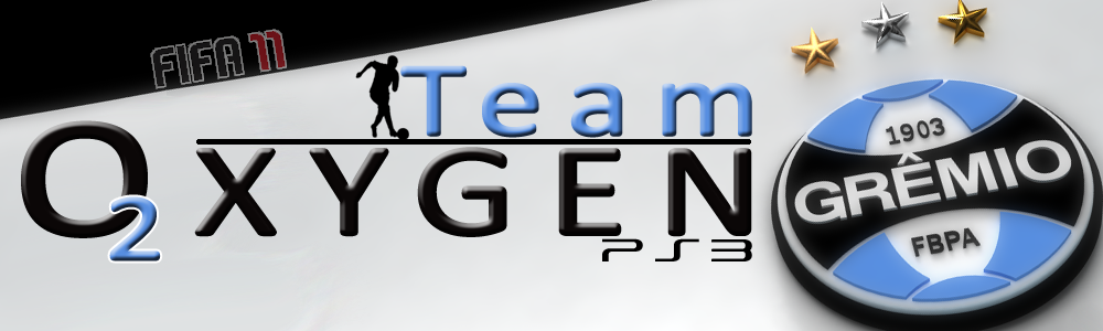 Team OXYGEN Index du Forum