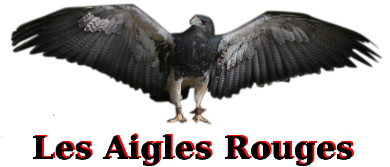 les aigles rouges Index du Forum