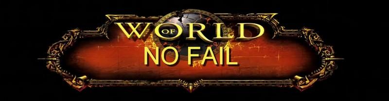 Guilde No Fail Index du Forum