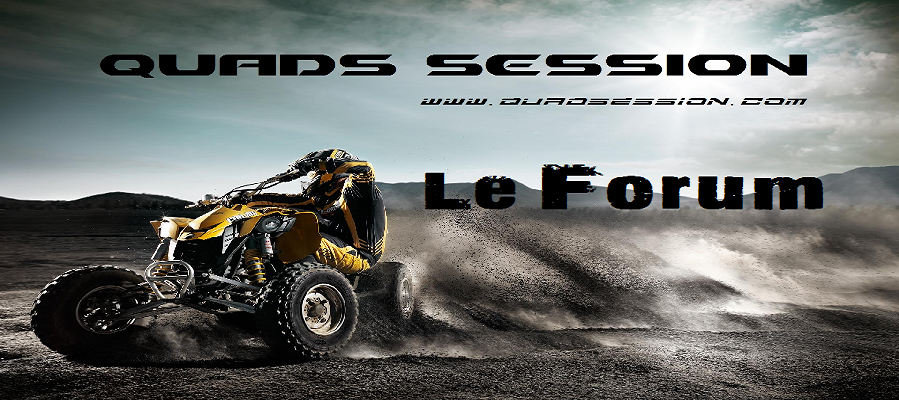 QUADS SESSION Forum Index