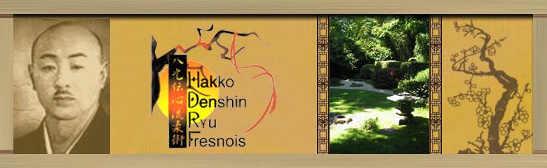 HAKKO DENSHIN RYU FRESNOIS Index du Forum