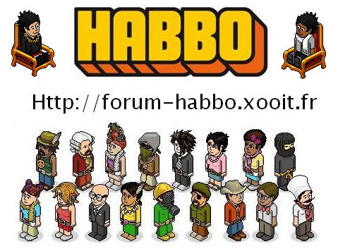 Habbo-Skouat Index du Forum