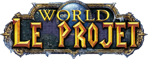 Le Projet WoW Index du Forum