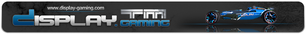 Display Gaming.tmn Index du Forum