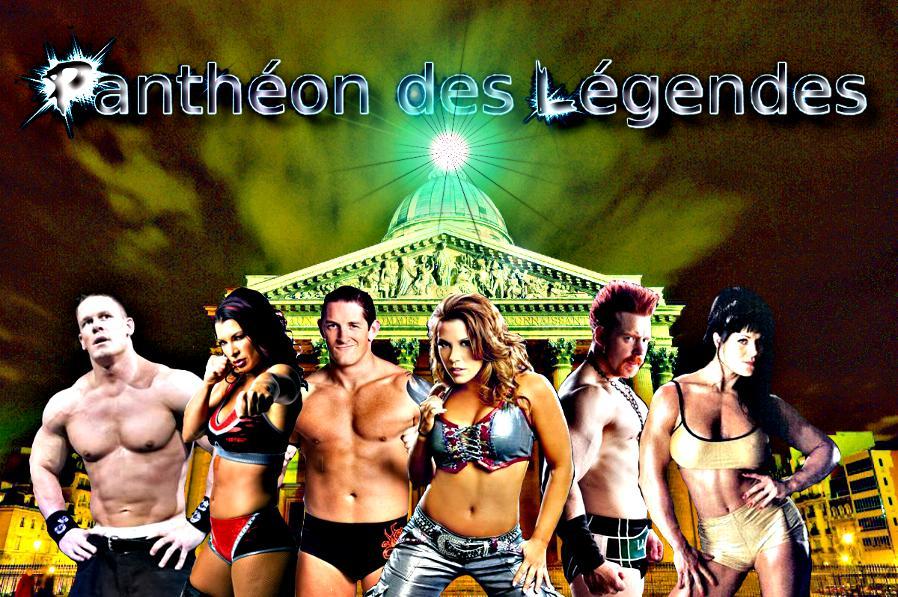 Le Pantheon des Légendes Forum Index