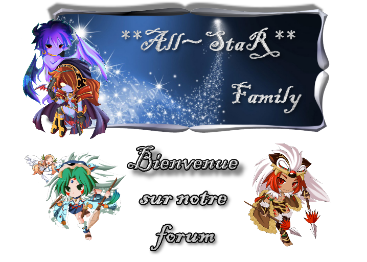 all-star Index du Forum