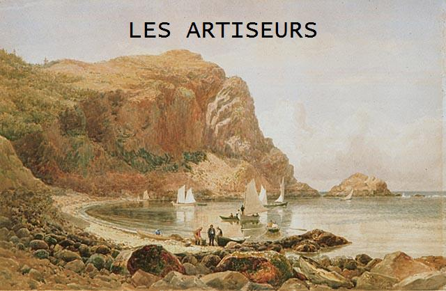 les artiseurs Index du Forum