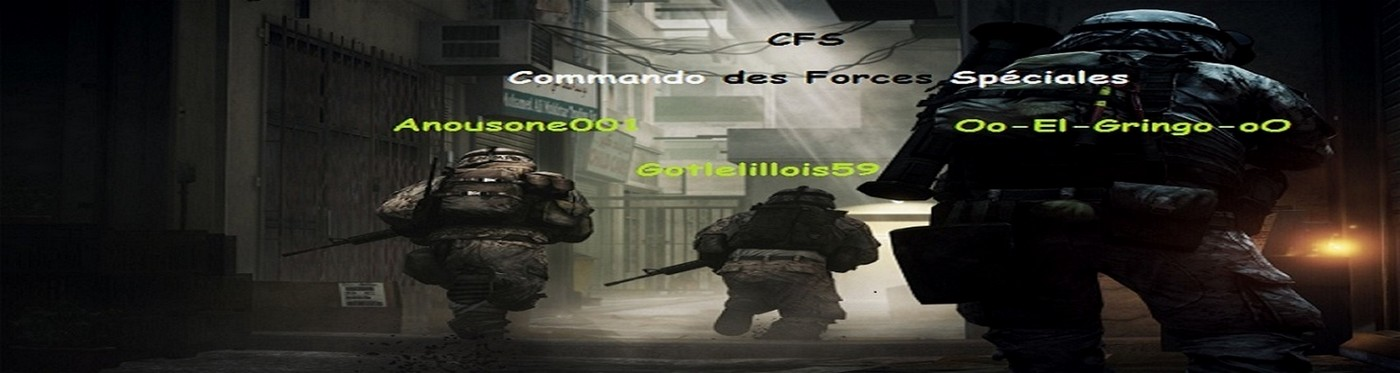 CFS Index du Forum