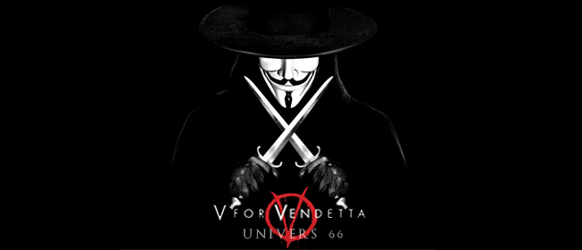 V for Vendetta [*V*] Index du Forum