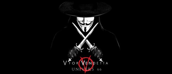 V for Vendetta [*V*] Index du Forum