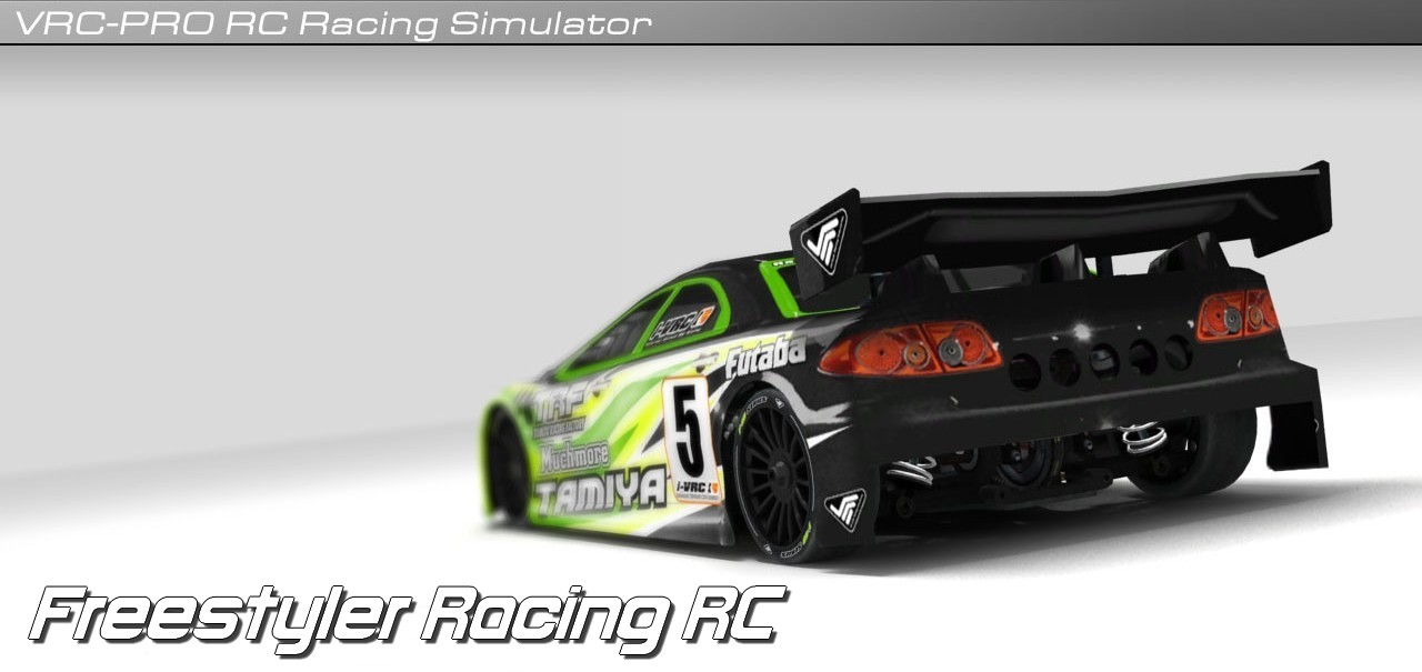freestyler racing rc Index du Forum