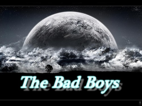 the bad boys Index du Forum