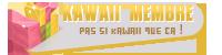 Kawaii membre