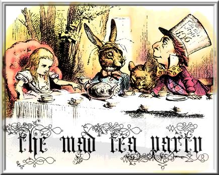 The Mad Tea Party Index du Forum