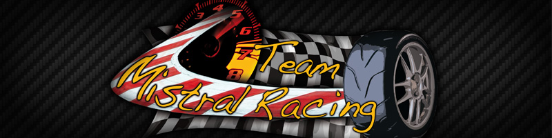 Team Mistral Racing Forum Index