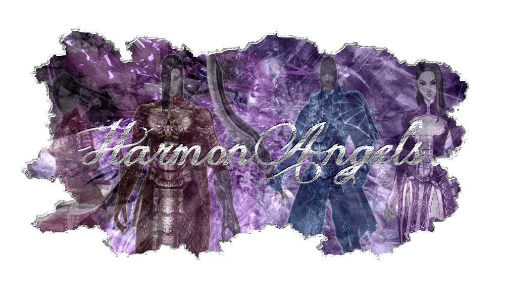 guilde harmoangels [metin2] Index du Forum
