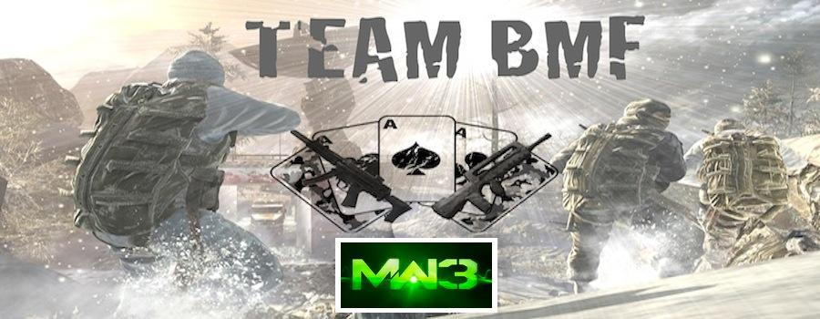 TEAM BMF CALL OF DUTY Index du Forum