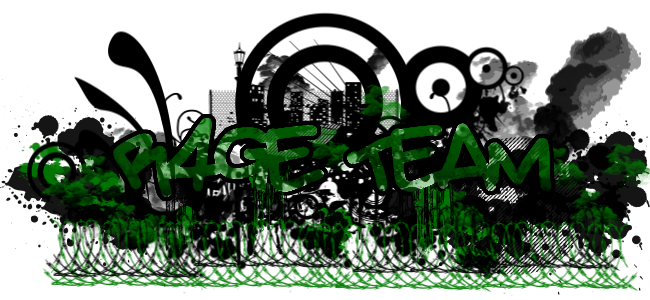 team R4GE Index du Forum