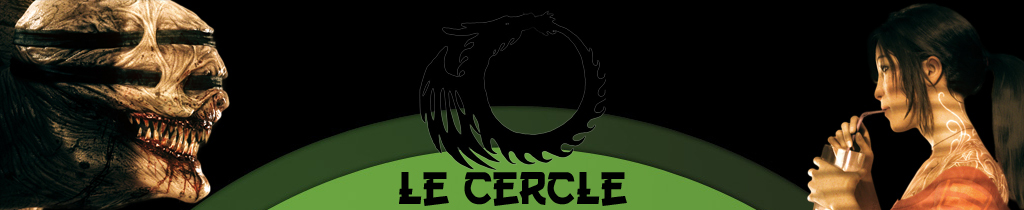 Le Cercle Forum Index