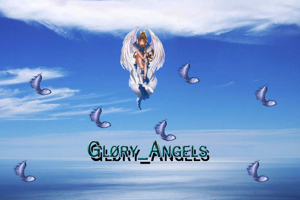 Gløry_Angels Forum Index