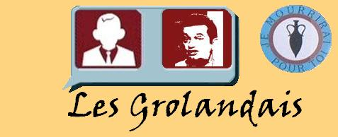 Alliance Groland Orion  Index du Forum