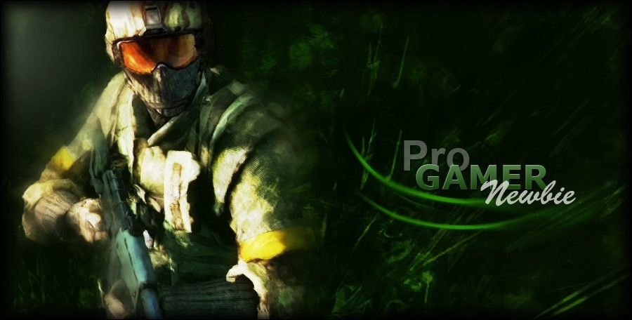 PGN: Pro Gamer Newbie Index du Forum