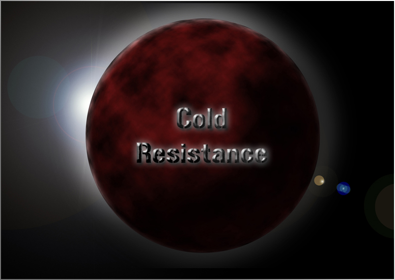 Cold Resistance Index du Forum