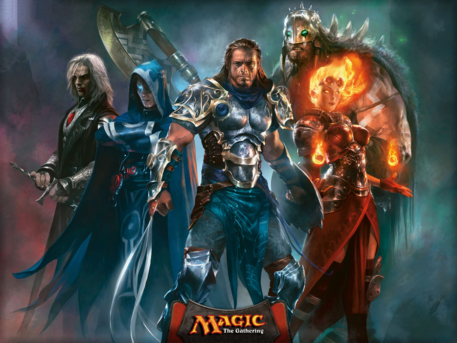 community of magic Index du Forum