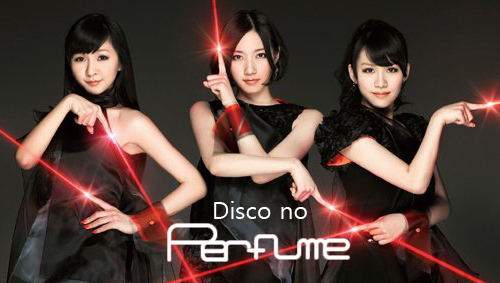 Disco no perfume Index du Forum