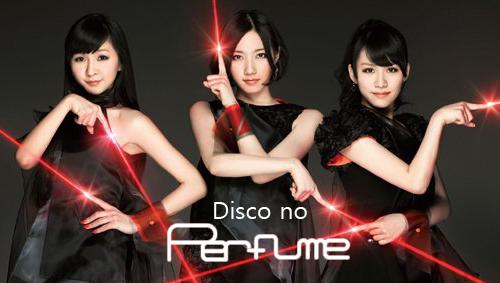 Disco no perfume Index du Forum