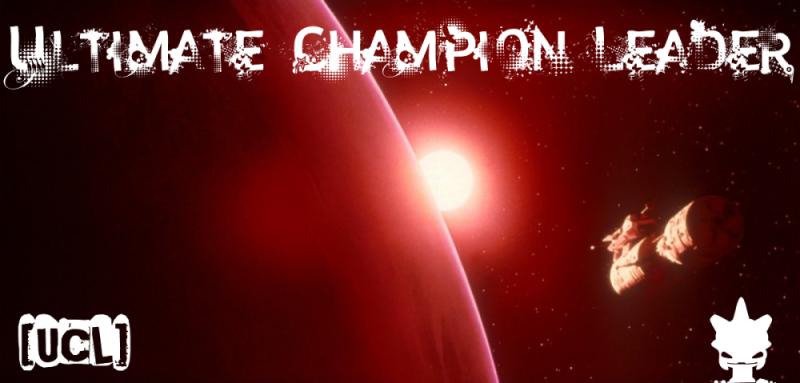 Ultimate Champion Leader Index du Forum